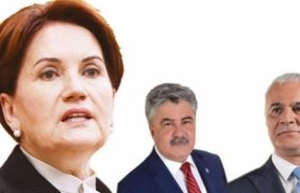 İyi Parti'de genel başkan yardımcıları kapıştı