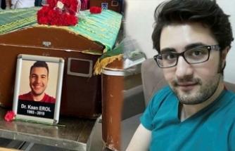 Meslektaşını öldüren doktor: Gururuma yediremedim