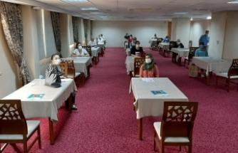 Sağlık SEN Adana Şubesinden Sağlık Yöneticiliği Sertifika Programı