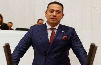 Sözleşmeli Yönetici Atamaları Meclise Taşındı