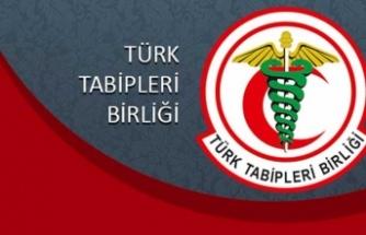 TTB: Salgının Başından Bu Yana 91 Sağlık Çalışanını Kaybettik