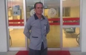Antalya  sağlık camiasının covid- 19'dan ilk acı kaybı