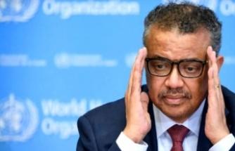 DSÖ Başkanı: Gelecek birkaç ay zorlu geçecek
