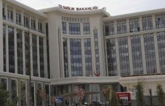 Sağlık Bakanlığı'ndan 'Telafi Sınavı' duyurusu