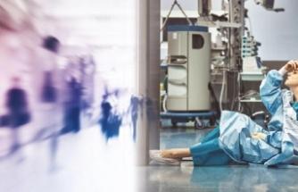Sağlık Çalışanları Nöbet ve Ek Ödemeyi Zamanında Alacak
