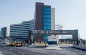 Şehir Hastanesi'nin şebekesinde Lejyonerya ürediği İddiası