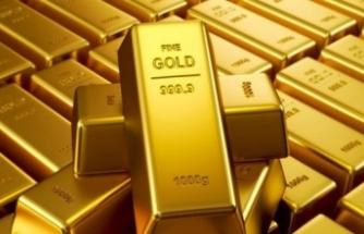 Altının düşüşü devam ediyor: 450 TL'nin altına indi