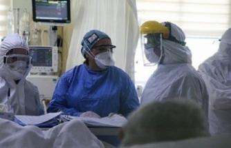 Ankara Tıp öğretim üyesi: Yoğun bakımlarda yer kalmadı