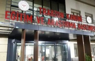 Bu İlde vakalar artınca hastanenin poliklinik işlemleri kapatıldı