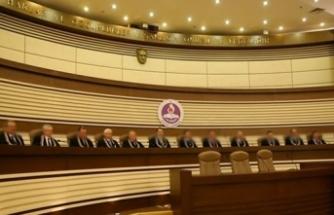 Cumhurbaşkanlığı Hükümet Sisteminin iptal talebi karara bağlandı