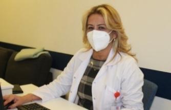 Doç. Dr.TuranTedbirler Etkisi 1 Hafta İçinde Gösterir