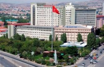 Gazi Üniversitesi Sağlık Personeli Alım İlanı