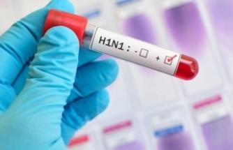 H1N1 virüsü yeniden hortladı: Hızla yayılıyor
