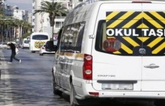 İstanbul'da okul servis ücretlerinde düzenleme
