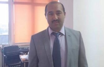 Müdür Yardımcısı Erdal Şıklı Zonguldak'a sevk edildi