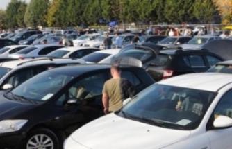 Planlar altüst oluyor! İkinci el araba fiyatları ne zaman düşecek?