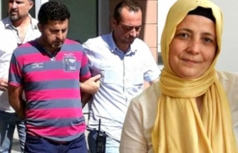 Fatma hemşireyi 30 kez bıçaklayan eski kocaya 15 yıl 6 ay