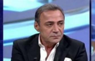 İçişleri Bakanlığı'ndan 'Berhan Şimşek' hakkında suç duyurusu
