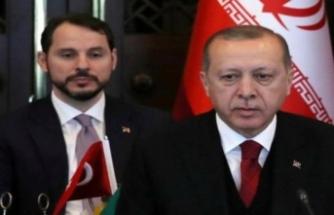 Kahveci, Berat Albayrak'ın döneceği bakanlığın adını açıkladı!