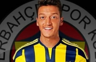 Mesut Özil, Fenerbahçe'de
