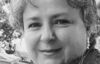 Nevşehir'de koronavirüsten ölen hemşire için tören