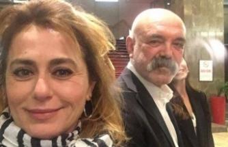 Ercan Kesal babası için doktor oldu