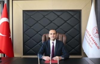 Bakan Yardımcısı Doç. Dr. Tolga Tolunay