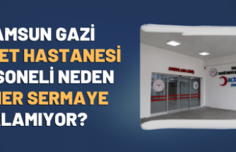 Devlet Hastanesi Personeli Neden Döner Sermaye Alamıyor?