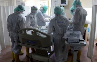 Hastanelere Yeni Yoğun Bakım Üniteleri