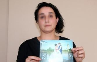 Kaza yapan eşinin yanına gidince 'nişanlı' olduğunu öğrendi