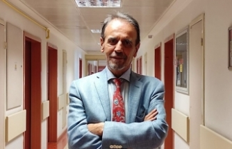 Mehmet Ceyhan'dan Kendisini Hedef Gösterenlere Yanıt