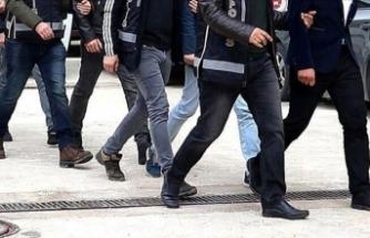 32 ilde FETÖ operasyonu: 61 polise gözaltı kararı