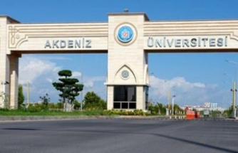Akdeniz Üniversitesi Sağlık Personeli Alım İlanı
