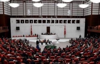 Ceza ve Güvenlik Tedbirlerinin İnfazına ilişkin teklif Meclis'te kabul edildi
