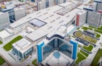 Şehir hastanelerine 'Kilitleriz' tehdidi