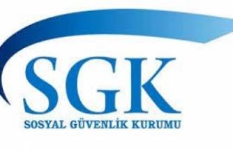 SGK, merak edilen sorulara açıklık getirdi..