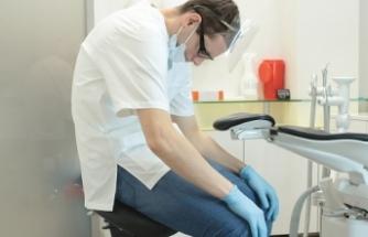 Diş Hekimi Olarak Bekçilerle Aynı Maaşı Alıyoruz