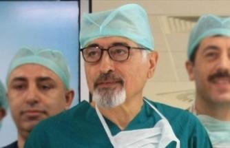 Dünyaca Ünlü Cerrah, Ege Üniversitesi Kadrosuna Katıldı