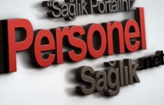 Personel Sağlık Net'i Sosyal Medyadan Takip Edin