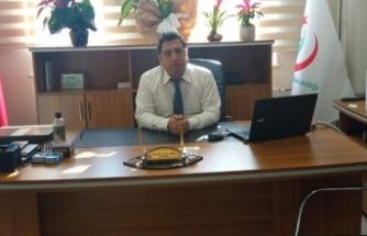 Baskil İlçe Devlet Hastanesi Başhekimliğine atama