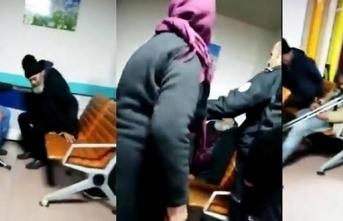 Evsizlerin hastaneden çıkarıldığı' iddiasına açıklama