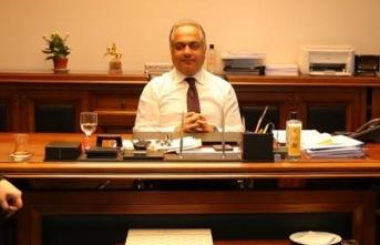 KTÜ Başhekimi Prof. Dr. Yüksel Aliyazıcıoğlu Rektör aday oldu