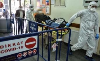 Sağlık Çalışanlarına Özel Pandemiden Yıpranma Payı Önerisi
