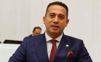 CHP'li Vekil: Sağlık Müdürlüğünde İhale Skandalı Var