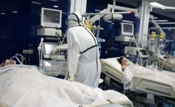 Dünya Sağlık Örgütü: Salgın Henüz Bitmekten Çok Uzakta