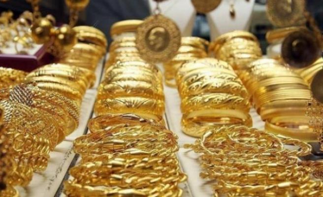 Altın Fiyatlarında Yükseliş Durdurulamıyor!
