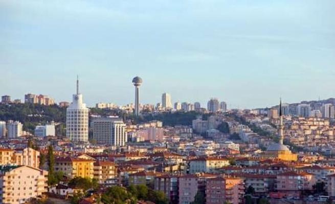 Ankara, artık 'memur şehri' kimliğinden sıyrılmalıdır