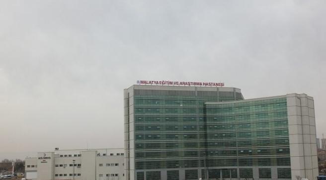 Eğitim ve Araştırma Hastanesi'nde Yeminli Tercüman Krizi