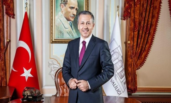 İstanbul Valisi, Belediye Başkanlığına Vekalet Edecek