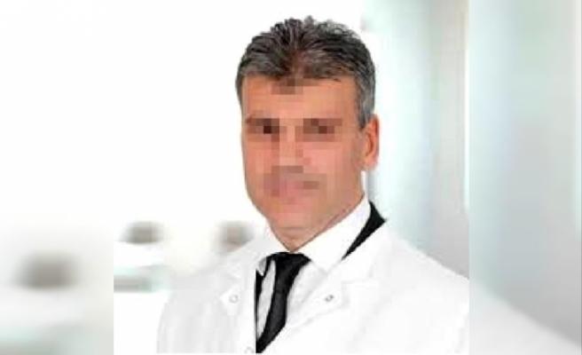 Bıçak parası alan doktora 50 yıl hapis istendi